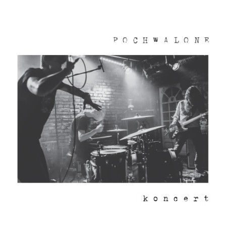 "POCHWALONE ""Koncert"" LP+CD"