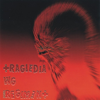"POST REGIMENT ""Tragiedia wg. Post Regiment"" CD"