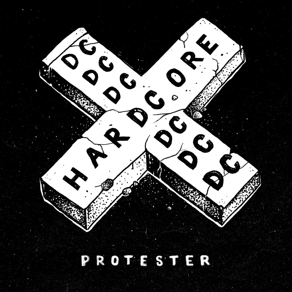 "PROTESTER ""Protester"" EP"