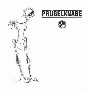 PRUGELKNABE/VOCATIO INERNA  split EP
