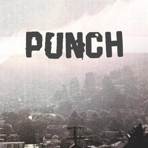 "PUNCH ""Push pull"" LP"