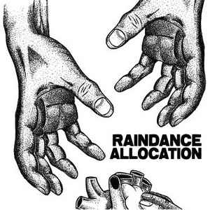 RAINDANCE/ALLOCATION  split EP