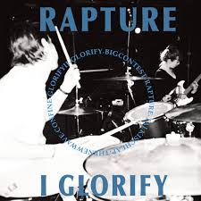 "RAPTURE ""I glorify"" EP"