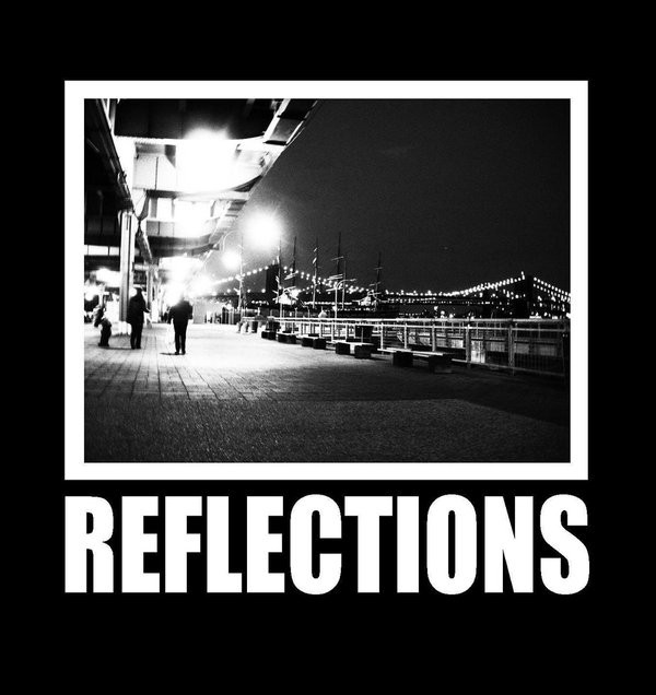 "REFLECTIONS ""Reflections"" EP"