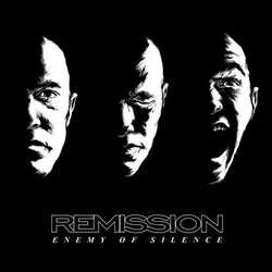 "REMISSION ""Enemy of silence"" LP"