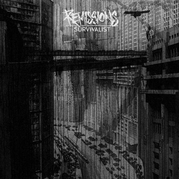 "REMISSIONS ""Survivalist"" LP"