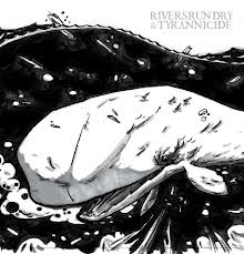 RIVERS RUN DRY/TYRRANICIDE split   LP