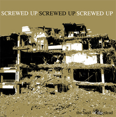"SCREWED UP ""Screwed Up"" EP"