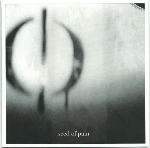 "SEED OF PAIN ""Ruins of men"" EP"