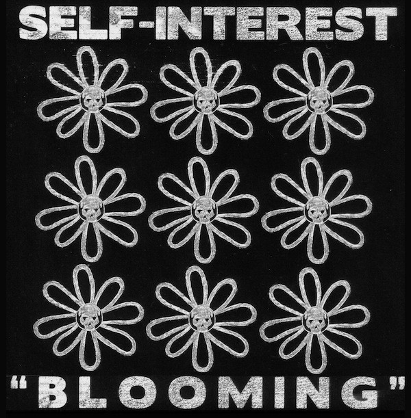 "SELF-INTEREST ""Blooming"" EP"