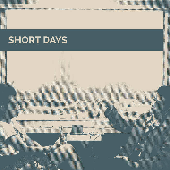"SHORT DAYS ""Short Days"" LP"