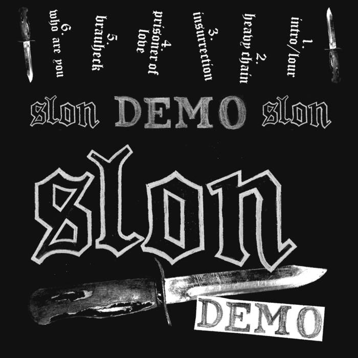 "SLON ""Demo"" CS"