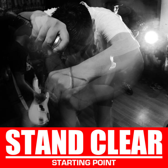 "STAND CLEAR ""Starting point"" mcd"