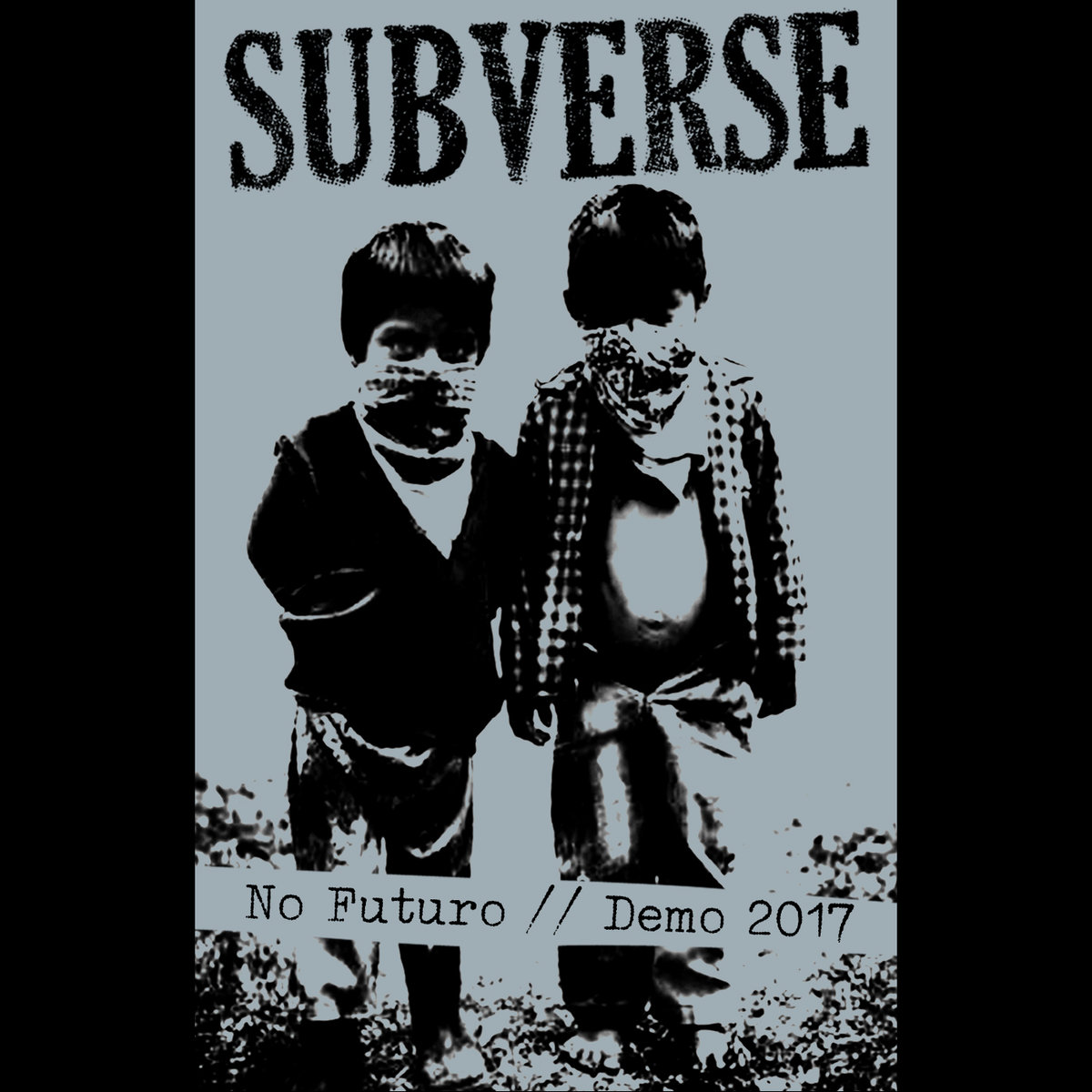 "SUBVERSE ""No futuro"" demo CS"