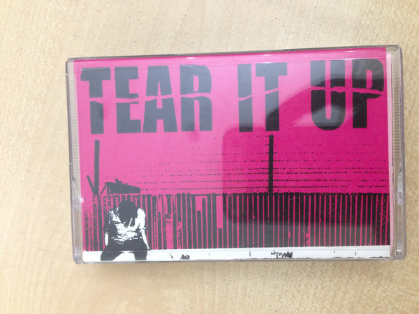 "TEAR IT UP ""Nothing to nothing"" CS"