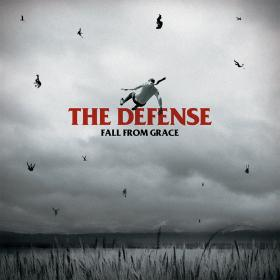 "THE DEFENSE ""Fall from Grace"" EP"