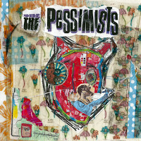 "THE PESSIMISTS ""The Pessimists"" EP"