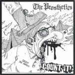 "THE PROSTHETICS ""Count it"" EP"
