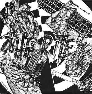 "THE RITES ""Your last rites"" EP"