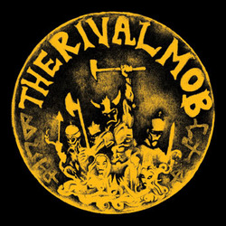 "THE RIVAL MOB ""Mob justice"" CD"