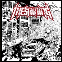 "THE SHINING ""Chemical prophet"" EP"