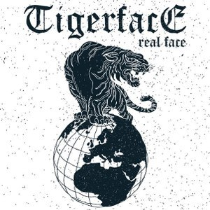 "TIGERFACE ""Real face"" EP"