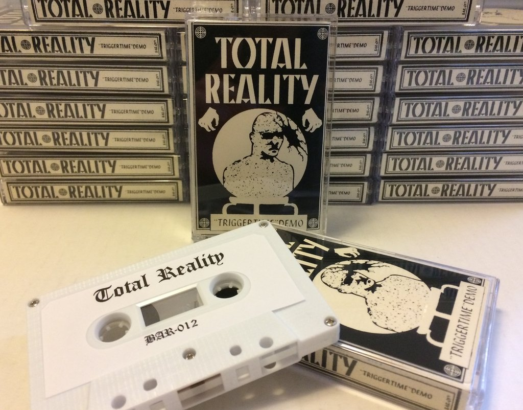 "TOTAL REALITY ""Triggertime"" demo CS"