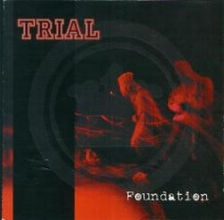 "TRIAL ""Foundation"" EP (ltd. marble grey)"