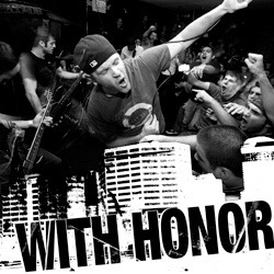 "WITH HONOR ""With Honor"" EP"