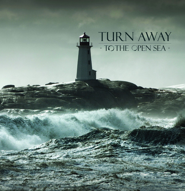 "TURN AWAY ""To the open sea"" 10"""