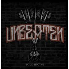 "UNBEATEN ""To co istotne"" CD"