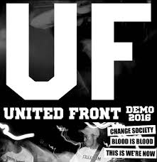 "UNITED FRONT ""Demo 2016"" CS"