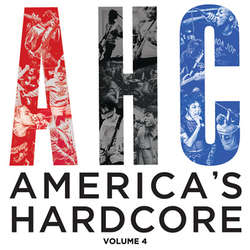 "V/A ""America´s Hardcore volume 4"" LP"
