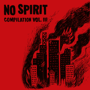 "V/A ""No Spirit Compilation vol.III"" CS"