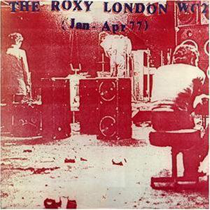 "V/A ""The Roxy London WC2"" CS"