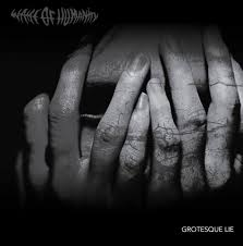 "WAKE OF HUMANITY ""Grotesque lie"" EP"