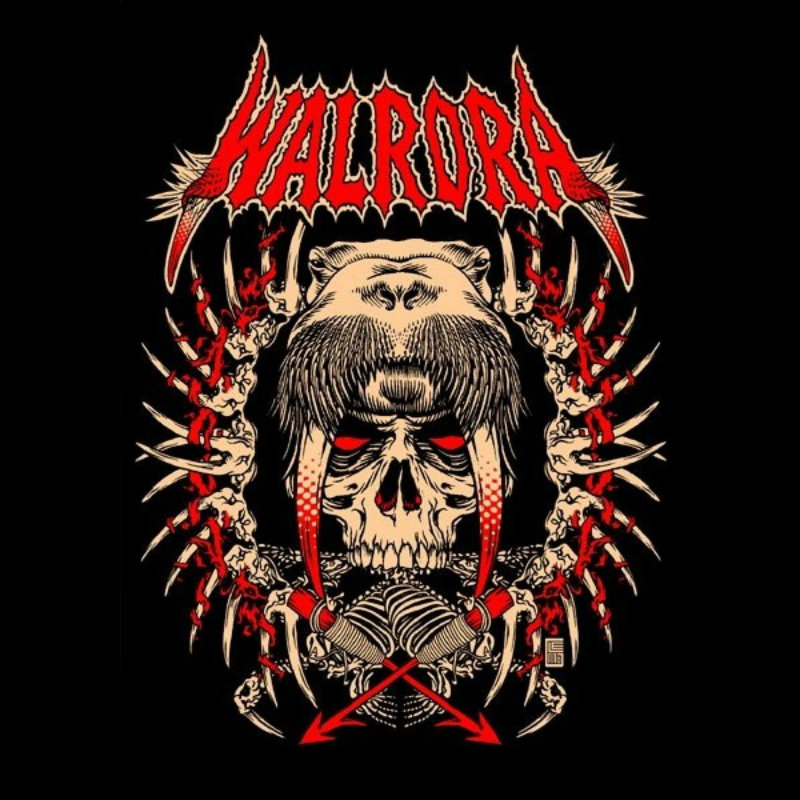 "WALRORA ""Walrora"" demo CS"