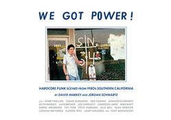 """WE GOT POWER!"" Book   M.Schwarz"
