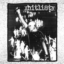 "HITLIST ""No chance in hell"" EP"