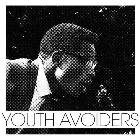 "YOUTH AVOIDERS ""Spare parts"" EP"